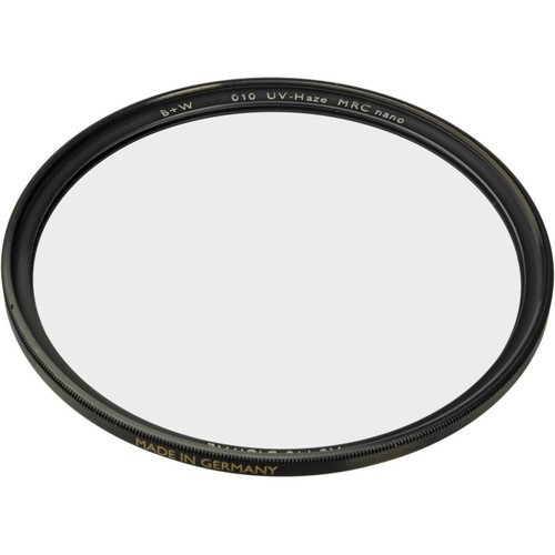 B+W XS-Pro Digital UV-Haze filter MRC nano 86mm [1066127] - Filter Uv dan Protector